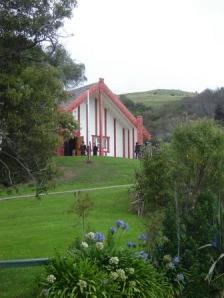 Tamatea, Otakou marae, Otago Peninsula