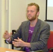 Dr Matt Finch